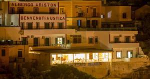 Hotel Ariston - Ustica