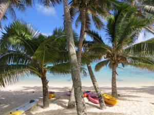 Little Polynesian Resort, Rezorty  Rarotonga - big - 40