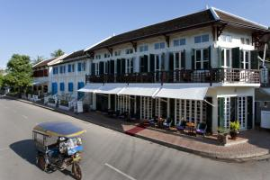 The BelleRive Boutique Hotel (3 of 26)