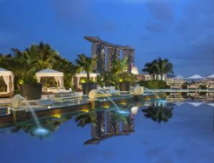 Mandarin Oriental, Singapore (16 of 62)