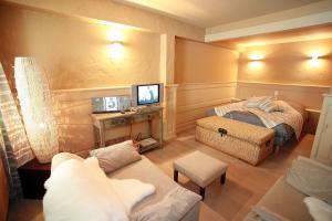 Residentie De Laurier, Affittacamere  Knokke-Heist - big - 49