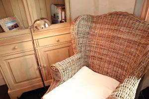 Residentie De Laurier, Гостевые дома  Кнокке-Хейст - big - 44