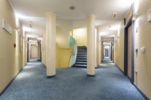 Kopernikus Hotel Prag, Szállodák  Belgrád - big - 44