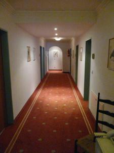 Hotel Roter Hahn Garni, Hotels  Garmisch-Partenkirchen - big - 29