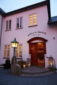 Stella Maris Hotel de Luxe.  Photo 5