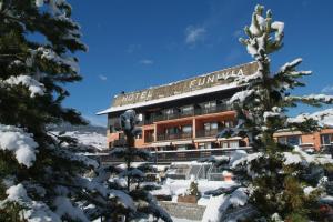 Hotel Funivia - Bormio