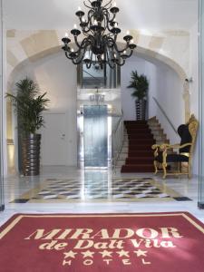 Hotel Mirador de Dalt Vila (27 of 57)