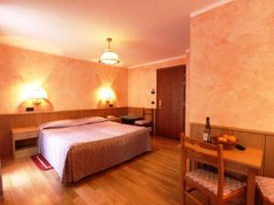 Hotel Tersiva - Valtournenche