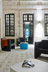 La Monnaie Art & Spa Hotel (20 of 51)