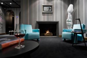 La Monnaie Art & Spa Hotel (7 of 51)