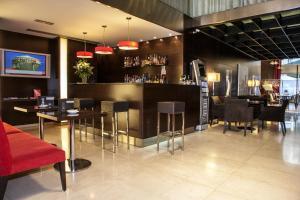 Hotel Zenit Bilbao (9 of 27)