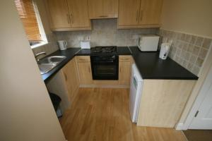 Two-Bedroom Apartment (Double Bed) Ballyraine Self Catering