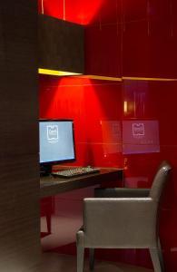 Hotel Zenit Bilbao (10 of 27)