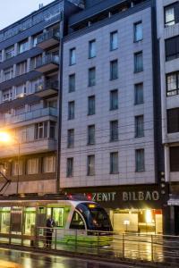 Hotel Zenit Bilbao (27 of 27)
