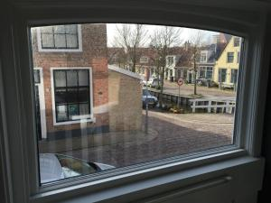Homestay Harlingen, Apartmány  Harlingen - big - 2