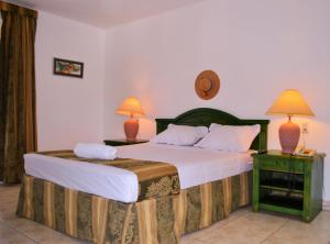 Double Room with Two Beds Hotel Casa Real