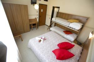 Hotel Ganfo - AbcAlberghi.com