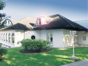 Sporthotel Racket Inn - Ellerbek