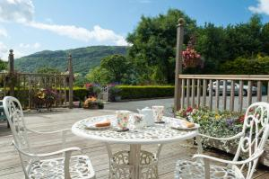 Ostelli e Alberghi - Bwlch Y fedwen Bed and Breakfast