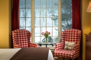 Glasbern Inn, Hotels  Fogelsville - big - 19