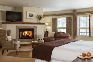 Glasbern Inn, Hotels  Fogelsville - big - 34