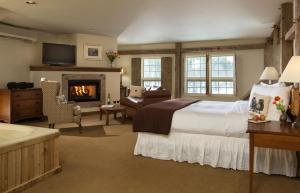 Glasbern Inn, Hotels  Fogelsville - big - 47