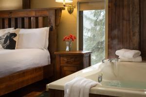 Glasbern Inn, Hotels  Fogelsville - big - 45