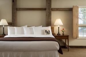 Glasbern Inn, Hotels  Fogelsville - big - 46