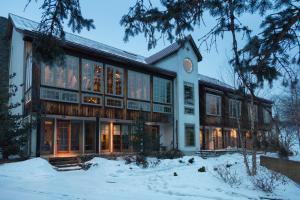 Glasbern Inn, Hotels  Fogelsville - big - 51