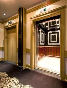 Hotel deLuxe (17 of 47)