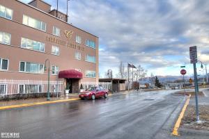 Anchorage Grand Hotel - Anchorage