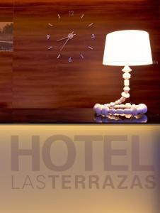 Hotel Las Terrazas & Suite, Hotely  Albolote - big - 30