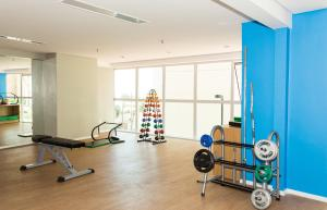 VIP Beira Mar Residence, Aparthotely  Fortaleza - big - 125