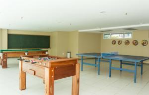 VIP Beira Mar Residence, Aparthotely  Fortaleza - big - 122