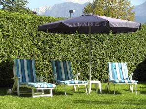 Hotel Roter Hahn Garni, Hotels  Garmisch-Partenkirchen - big - 27