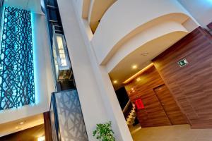 Hotel Las Terrazas & Suite, Hotely  Albolote - big - 2