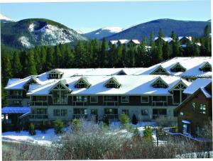 Riverbend Lodge by Wyndham Vacation Rentals - Apartment - Breckenridge