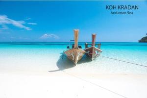Coral Garden Resort - Ko Mook