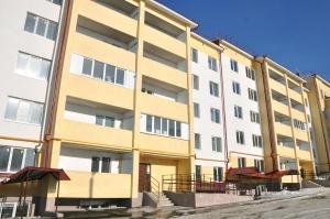 Комплекс апартаментов Белорецк