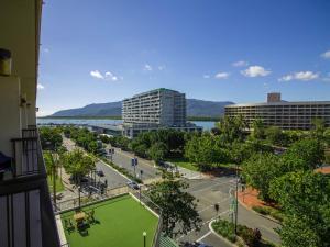 Pacific Hotel Cairns, Отели  Кэрнс - big - 33
