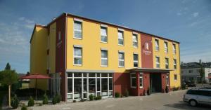 Come IN Hotel - Ingolstadt