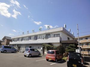 Auberges de jeunesse - Hotel Sankyu