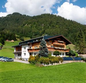 Haus Alpina - Hotel - Au im Bregenzerwald