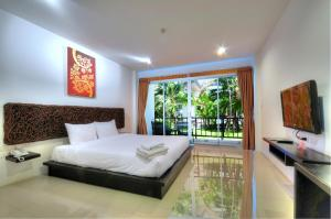BS Premier Airport Hotel, Hotels  Lat Krabang - big - 17