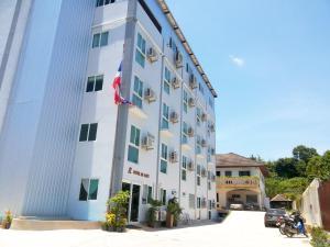 Hotel De Ratt - Ban Bang Khu