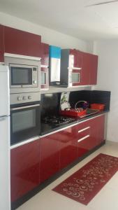 Apartement Eden Tamaris, Ferienwohnungen  Dar Bouazza - big - 54