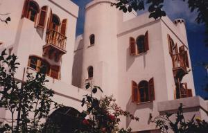 obrázek - Mars Villas Apart Hotel