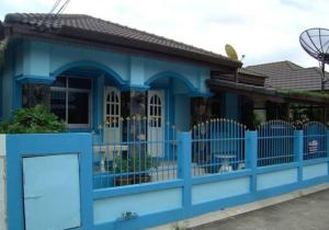 Villa Si Fa House - Ban Muang Len
