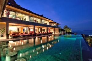 Baan Grand View - 5 Bed Luxury Villa - Ban Khlong Mae Nam