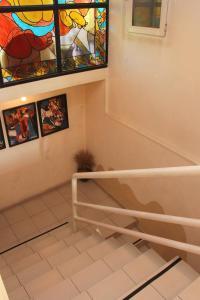 Central Apartment, Ferienwohnungen  Jerewan - big - 7